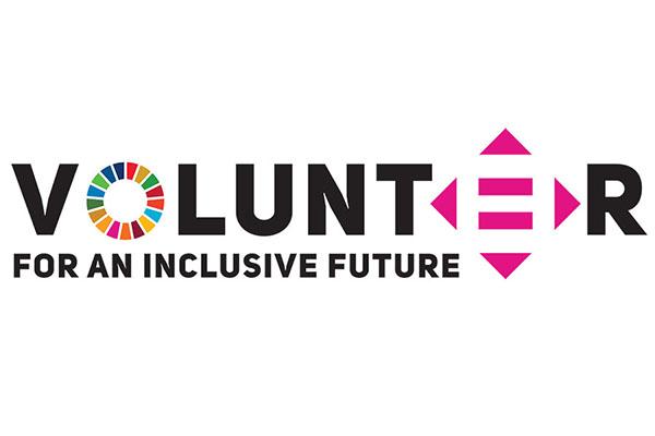Voluntter Day logo